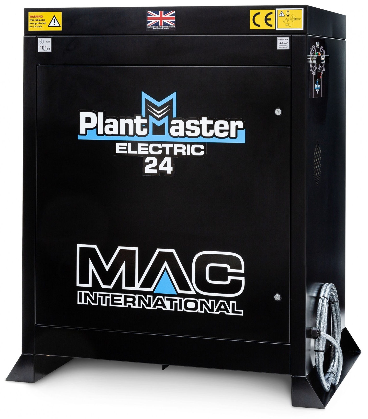 MAC PLANTMASTER ELECTRIC 24