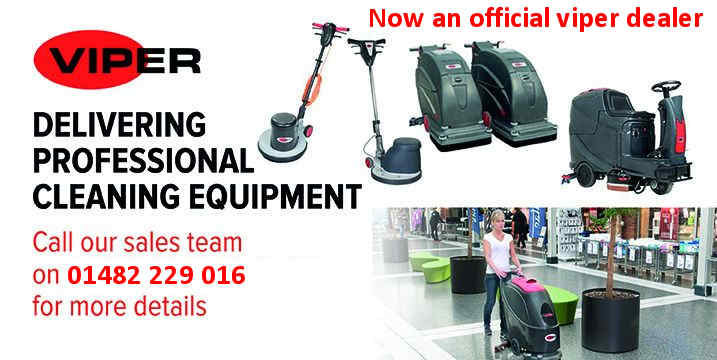 viper cleaning products  Hull East Yorkshire