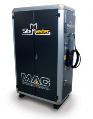 Mac International LX Sitemaster in Hull